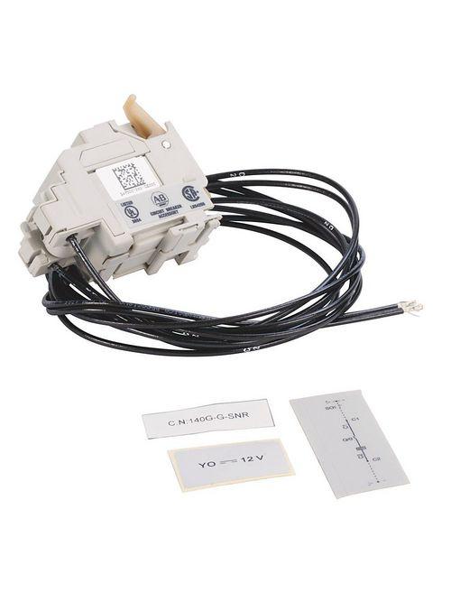 Allen Bradley 140G-G-SND Circuit Breaker Shunt Trip Device
