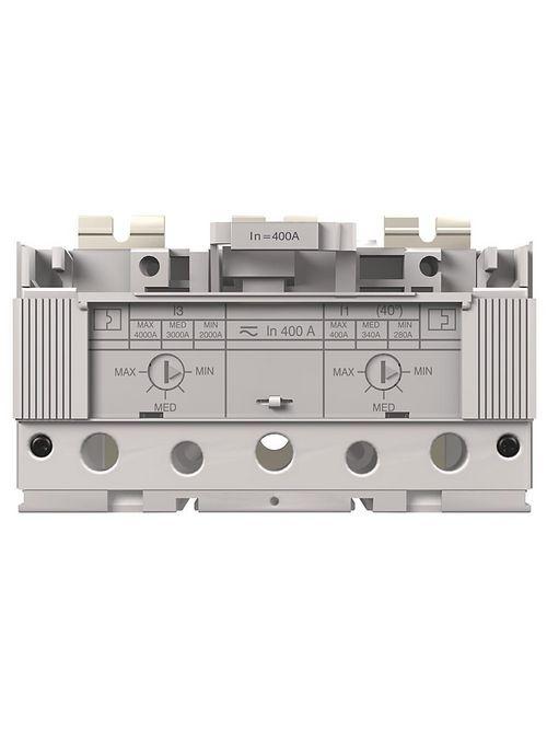 Allen Bradley 140G-KTF3-D40 400 Amp Circuit Breaker Frame Trip Unit