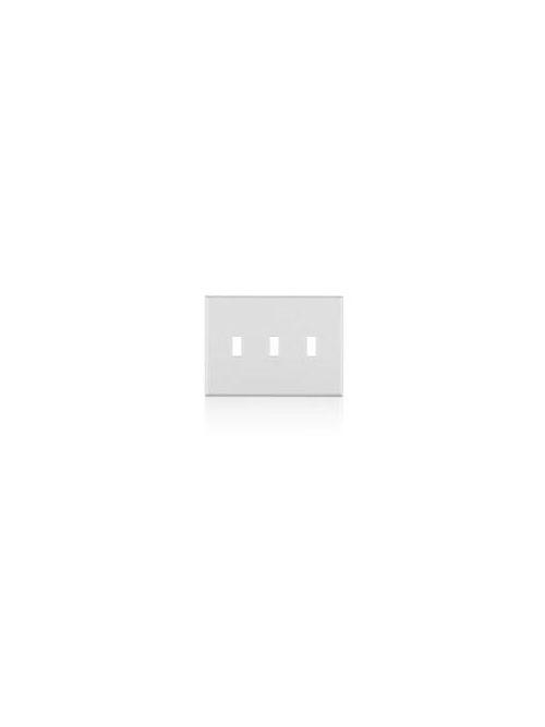 LEV PJ3C-C0I CHTH 3G TOG WALLPLATE