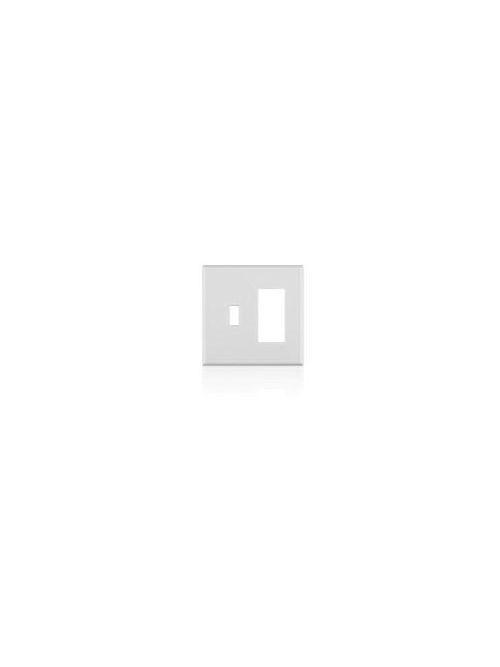 LEV P126C-C0W CHTH 2G TOG/DEC PLATE