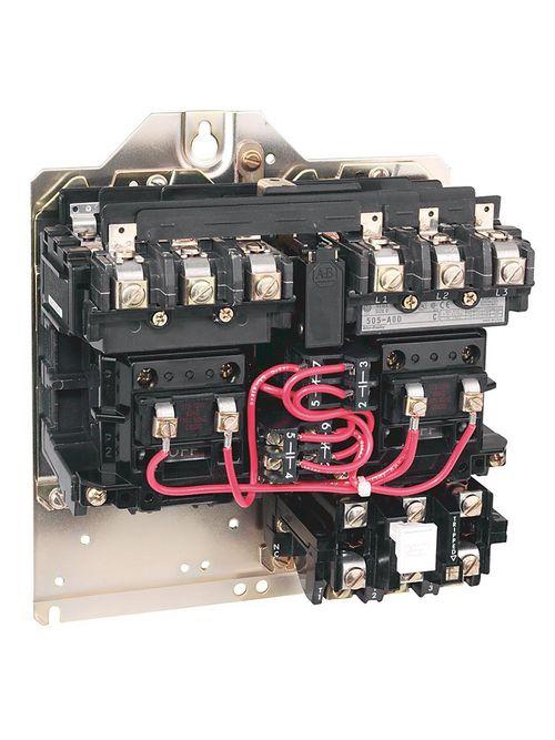 Allen-Bradley 505-FOD NEMA Size 5 Reversing Starter