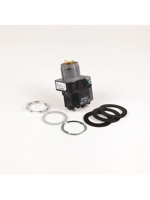 Allen-Bradley 800T-16JGH20KB7CX 30 mm Selector Switch Push Button