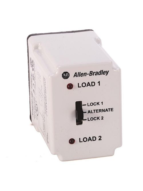 Allen-Bradley 700-HTA3A1 General Purpose Alternating Relay