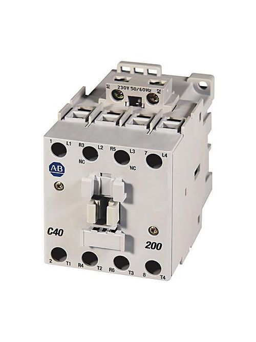 Allen Bradley 100-C43F01 43 Amp IEC Contactor