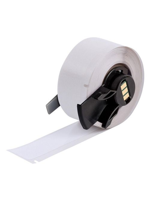 Brady PTL-8-423 0.500 Inch x 50 Foot (12.70 mm x 15.24 M) Labels