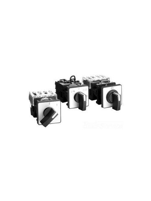SQD 9003K2F0227US Cam Switch 300VAC12Amp K +Options