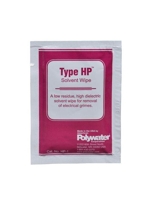 PWTR HP-1 SpliceMaster® HP-Saturate