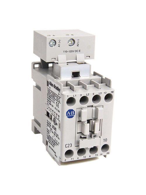 Allen Bradley 100-C23ED01 23 Amp IEC Contactor