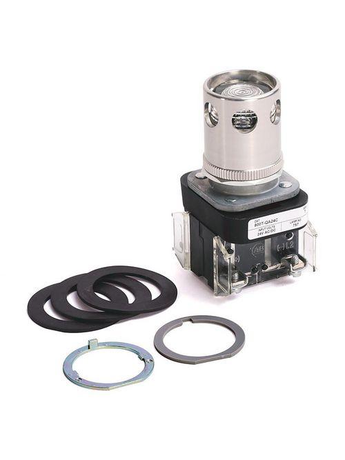 Allen-Bradley 800T-QA24C 30 mm Momentary Push Button