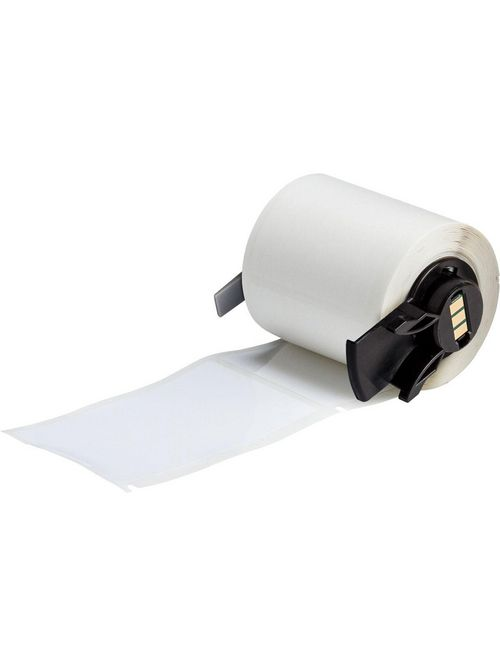 Brady PTL-37-483 3.000 x 1.900 Inch (76.20 x 48.26 mm) Labels