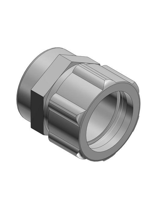 Thomas & Betts LTA07520 3/4 Inch Liquidtight Adapter