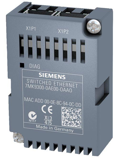 Siemens Ca 7KM93000AE010AA0 Switche