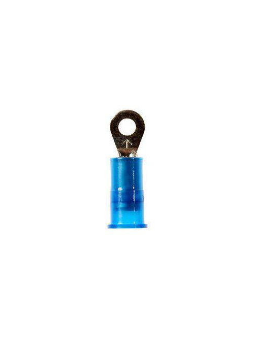 3M Industrial Safety MNG14-4R/SX Nylon Insulated 100/Bottle Ring Terminal