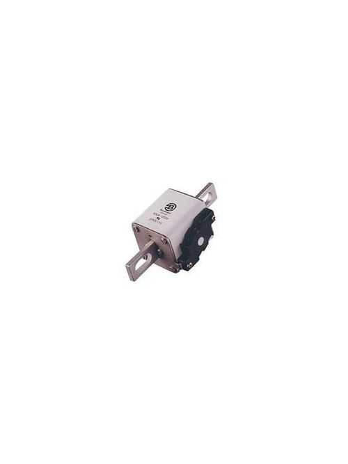Bussmann Series 170M4763 450 Amp 690 Volt Square Body European Style Fuse with K Indicator