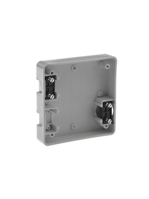 LEV 4254-GY GY PORTABLE BOX