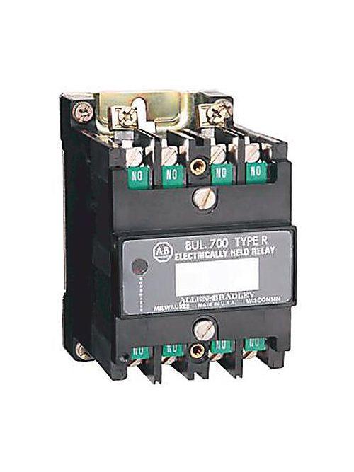 Allen Bradley 700DC-R440Z24 NEMA Sealed Switch DC Coil Industrial Relay