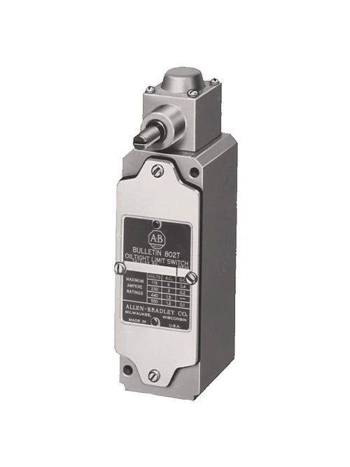Allen-Bradley 802T-HTH Standard Limit Switch