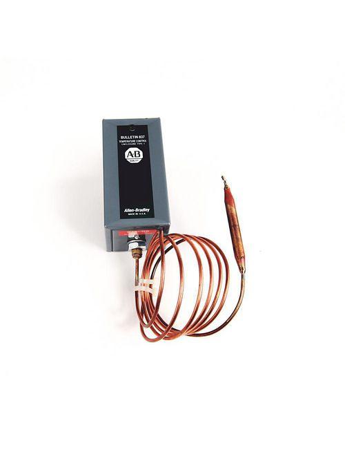 Allen-Bradley 837-A7A Temperature Control Switch