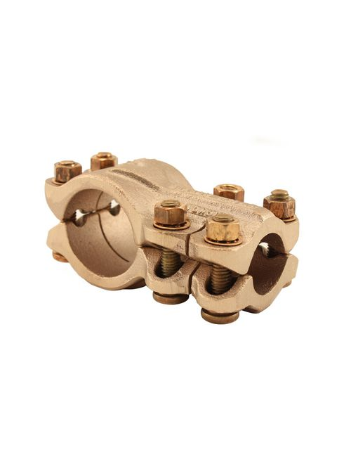Burndy NT2222 4 to 4 Inch Copper Tube