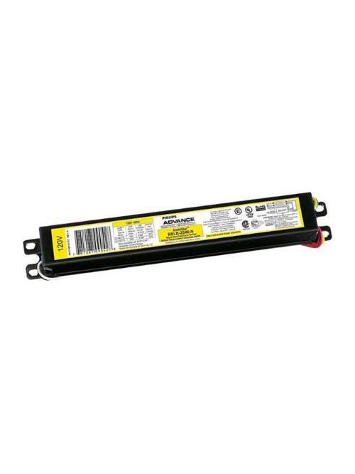 Advance ICN2P60N35I 120 to 277 VAC 50/60 Hz 60 W 2-Lamp T12 Electronic Ballast