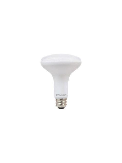 Sylvania 73954 120 Volt 9 W 80 CRI 2700 K 650 lm Medium Base BR30 Dimmable LED Reflector Lamp