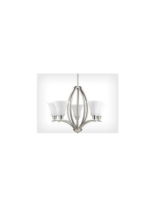 Sea Gull Lighting 1558-758 3-Lamp 52 Inch 175 RPM 5030.52 CFM 62.2 W Regal Bronze 5-Blade Ceiling Fan