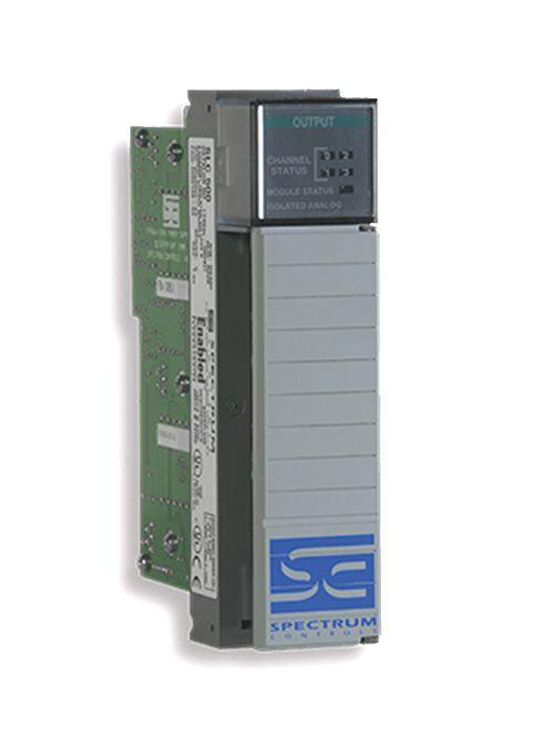 SCI 1746SC-INO4i SLC500 4-CHNL ISOL