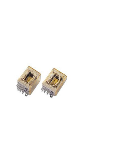 IDEC RH2B-ULDC24V RELAY PLUG-IN DPDT 10A 24VDC