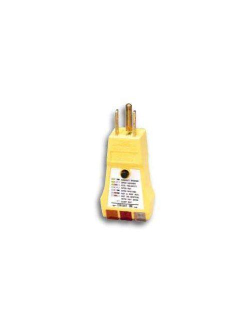 Greenlee 93-10-GFI GFCI Circuit Tester