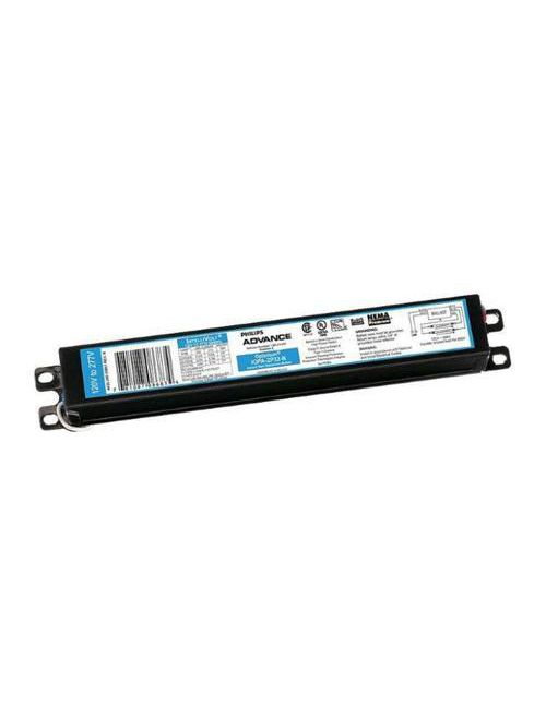 Advance IOP3P32HL90CN35M 120 to 277 3-Lamp T5 T8 T12 Electronic Ballast