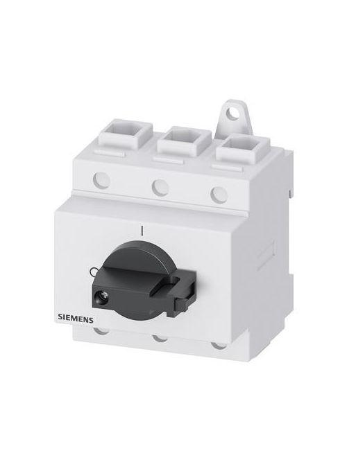 Siemens Ca 3LD2730-0TK11 MAIN CTRL