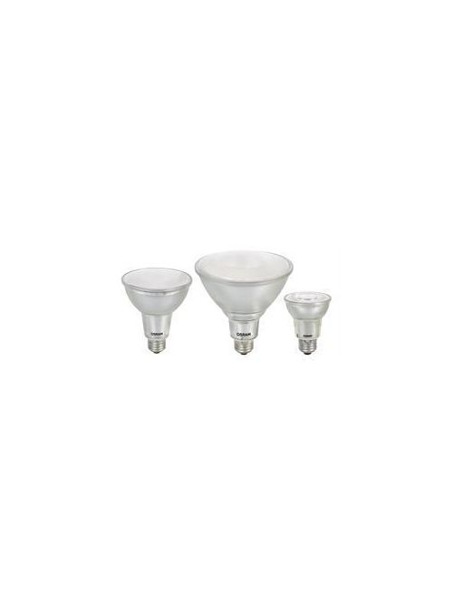 Sylvania 78228 13 W 82 CRI 3000 K 825 lm Glass Medium Base PAR30 Dimmable LED Lamp