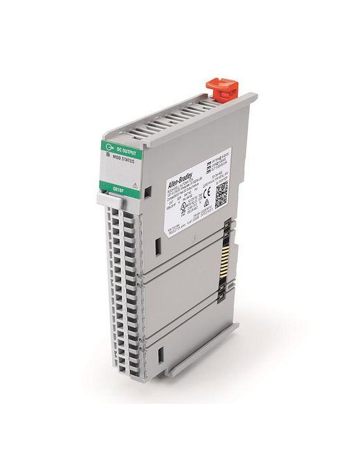 Allen Bradley 5069-OB16F Fast DC Output Module