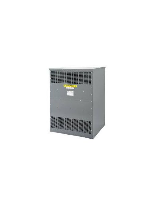 Square-D 7400WS18K Low Voltage Distribution Transformer Weathershield