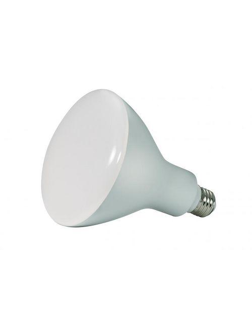 Satco S9635 11.5BR40/LED/3000K/940L/120V BR40 11.5 W 120 Volt 2700 K Dimmable LED Lamp