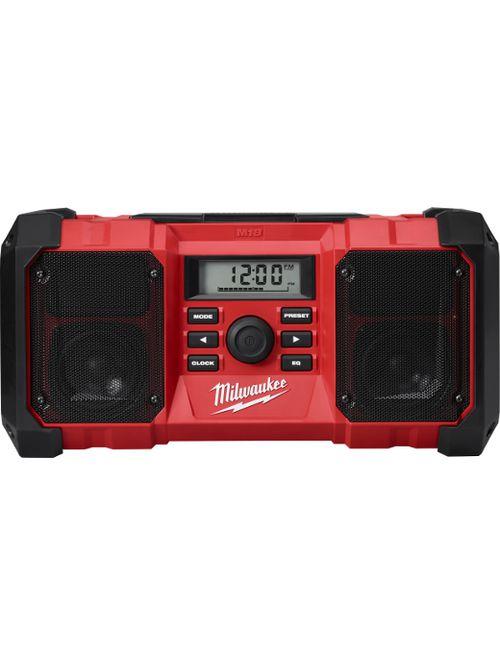 Milwaukee 2890-20 M18#8482; Jobsite Radio