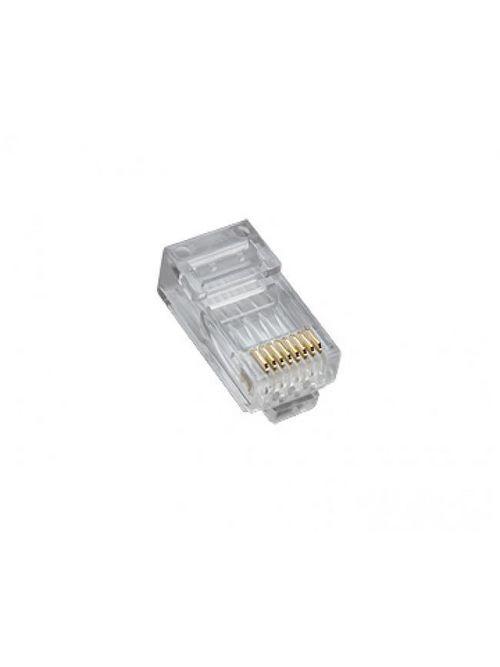PLATINUM 106162C RJ45 8P8C 5e HP Ro