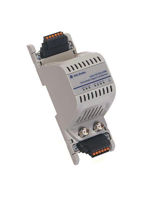 A-B 1444-TSCX02-02RB Tachometer Sig