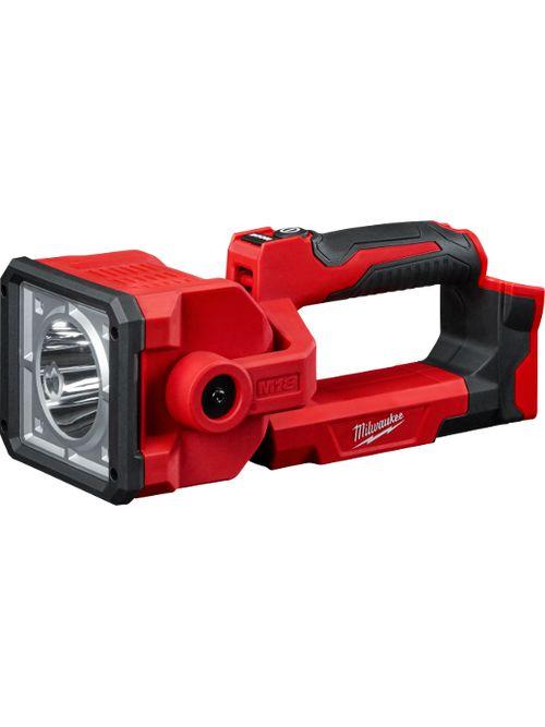 Milwaukee 2354-20 M18™ LED Search Light, 1,250 Lumens, 730 Yard Beam Distance