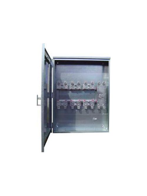 AMEMI CT124L CT CAB 1200A 3PH 4W 600V XCEL