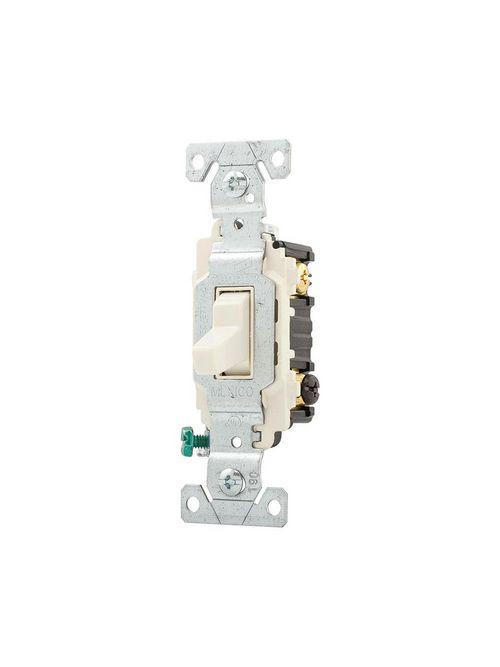 EWD CSB315LA Switch Tog 3Way 15A 12