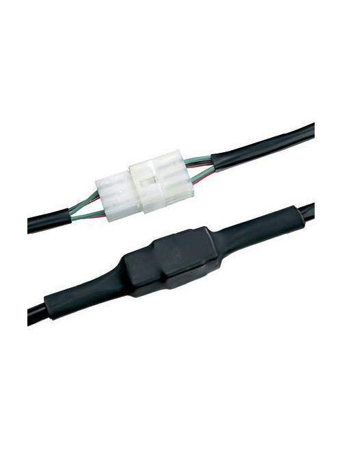 Panduit HSTT4A200-48-5 4:1 2.05 Inch (52 mm) Min Expanded Heat Shrink Tubing