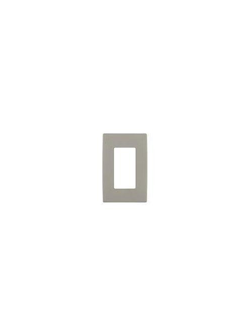 LEV REWP1-WS RENU 1G WALLPLATE