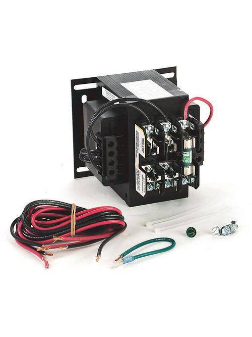 Allen-Bradley 1497-N1PK 80 VA 208 Volt 60 Hz Control Transformer