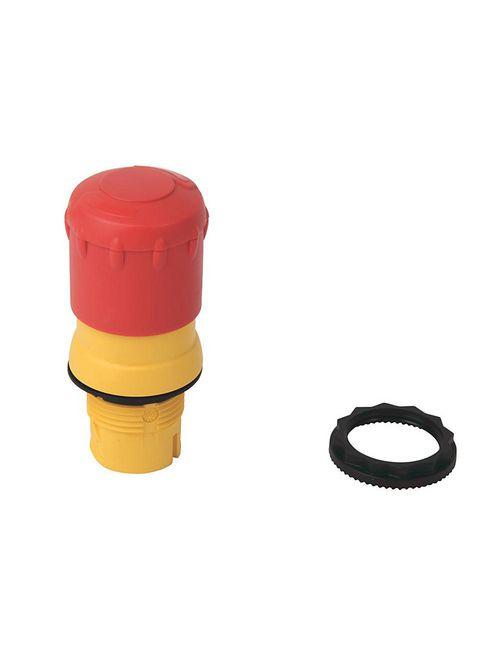 Allen-Bradley 800FP-MT34PX01 22 mm Twist To Release E-Stop Push Button