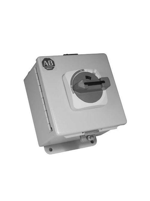 Allen-Bradley 194E-GA32E-P11 194E Load switch