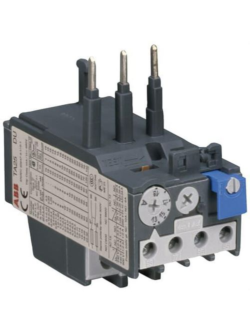 Thomas & Betts TA25DU4.0 2.8-4.0 Amp Overload Relay
