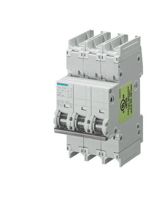 Siemens Ca 5SJ43307HG41 5SJ4 MCB,3P
