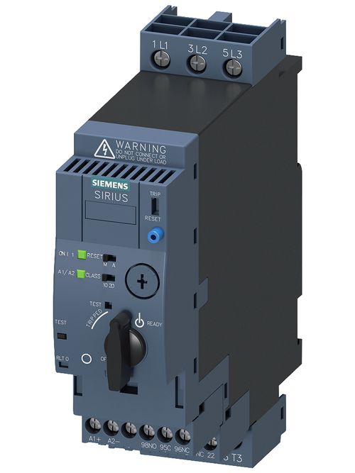 S-A 3RA61201EP32 DOL COMPACT STARTE