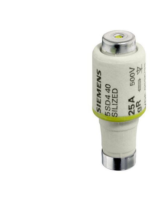 S-A 5SD480 SILIZED FUSE LINK,30A,AC